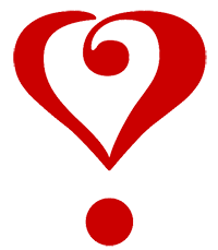 question heart